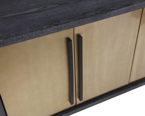 Liang & Eimil Camden Sideboard Brass GM-SB-094 (3)