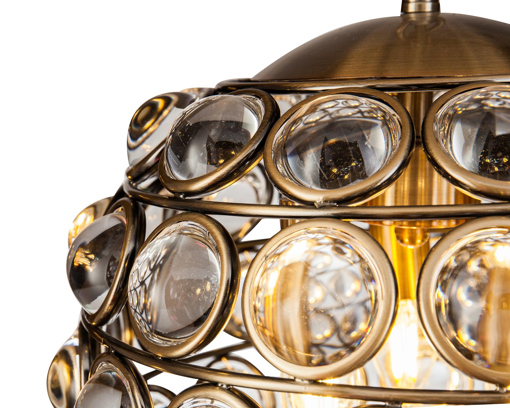 Liang & Eimil Colbert Pendant Lamp GD-LGT-0107 (2)