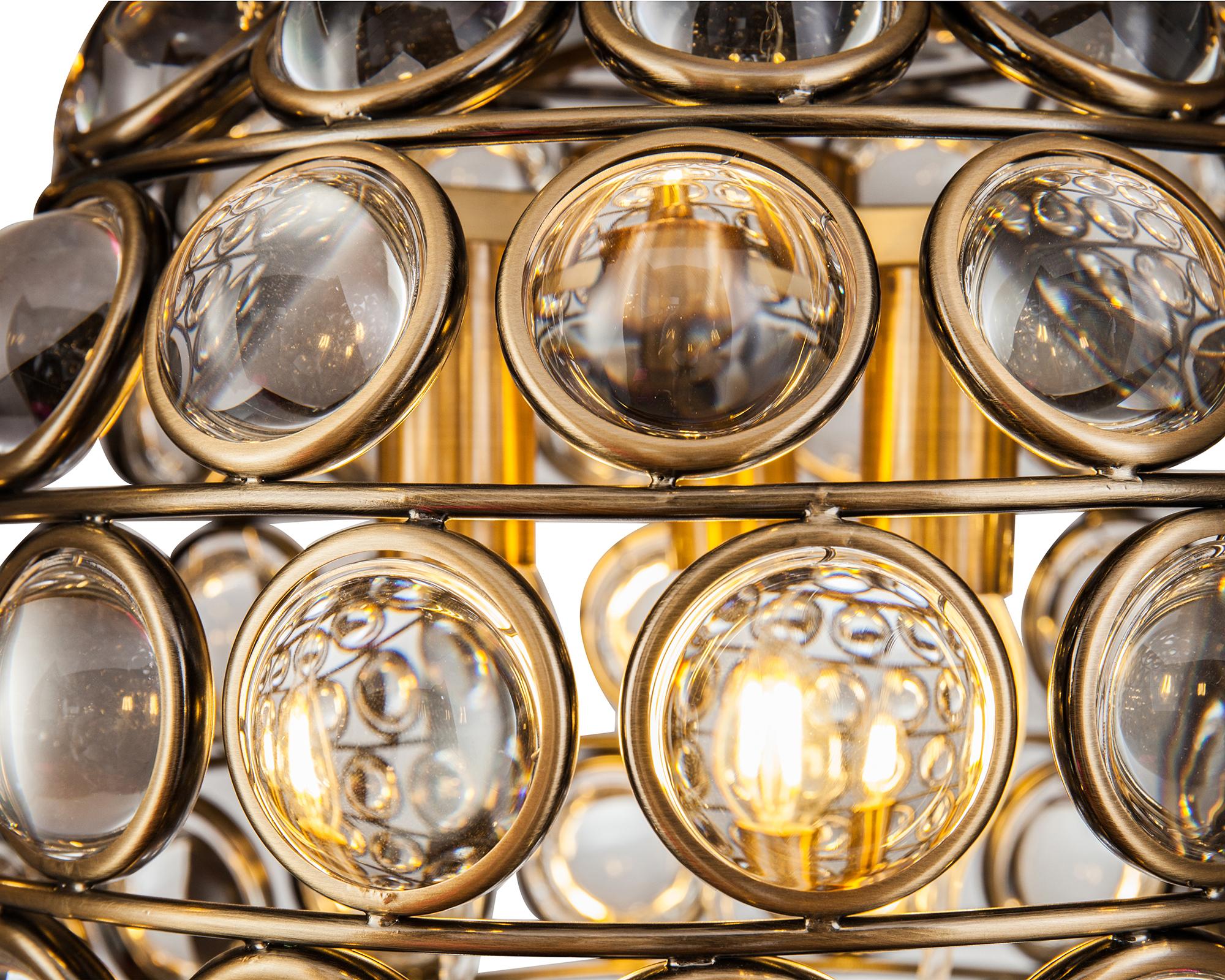 Liang & Eimil Colbert Pendant Lamp GD-LGT-0107 (3)