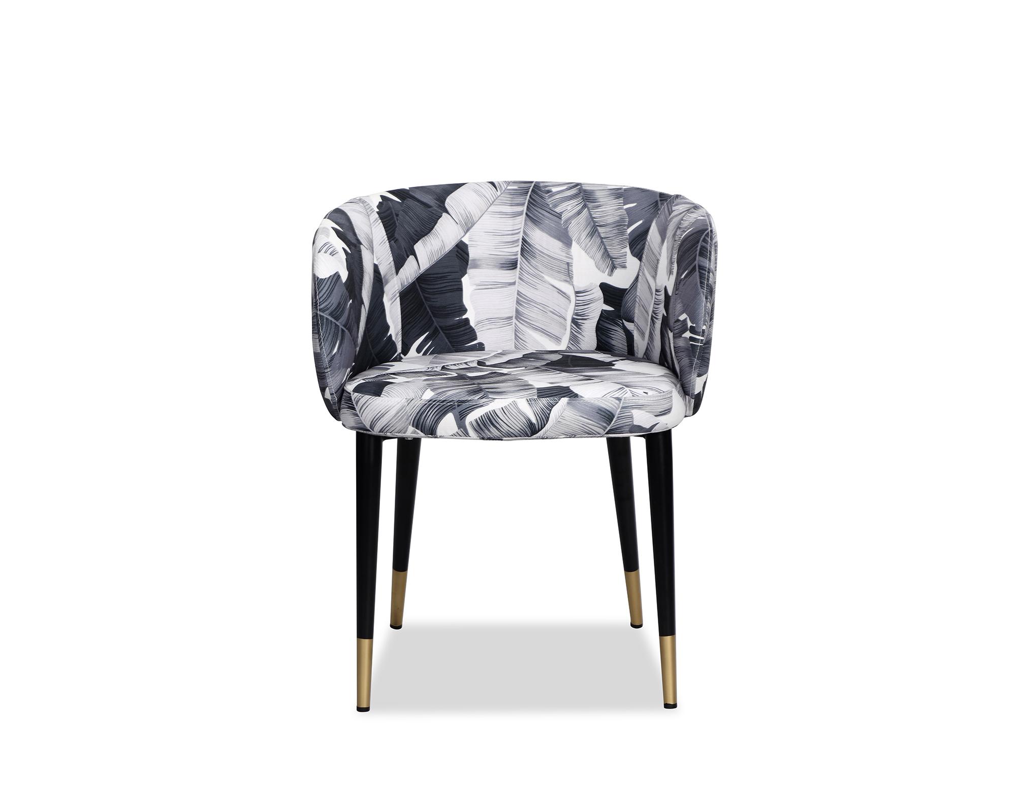 Liang & Eimil GV-DCH-027 Ola Chair (2)