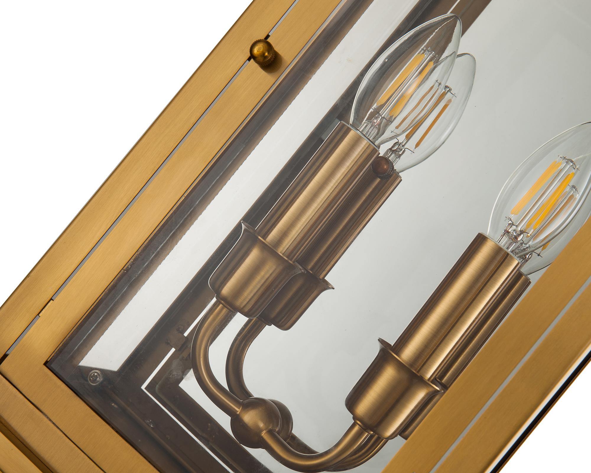 Liang & Eimil KN-LGT-0029 MAXIM WALL LIGHT (1)