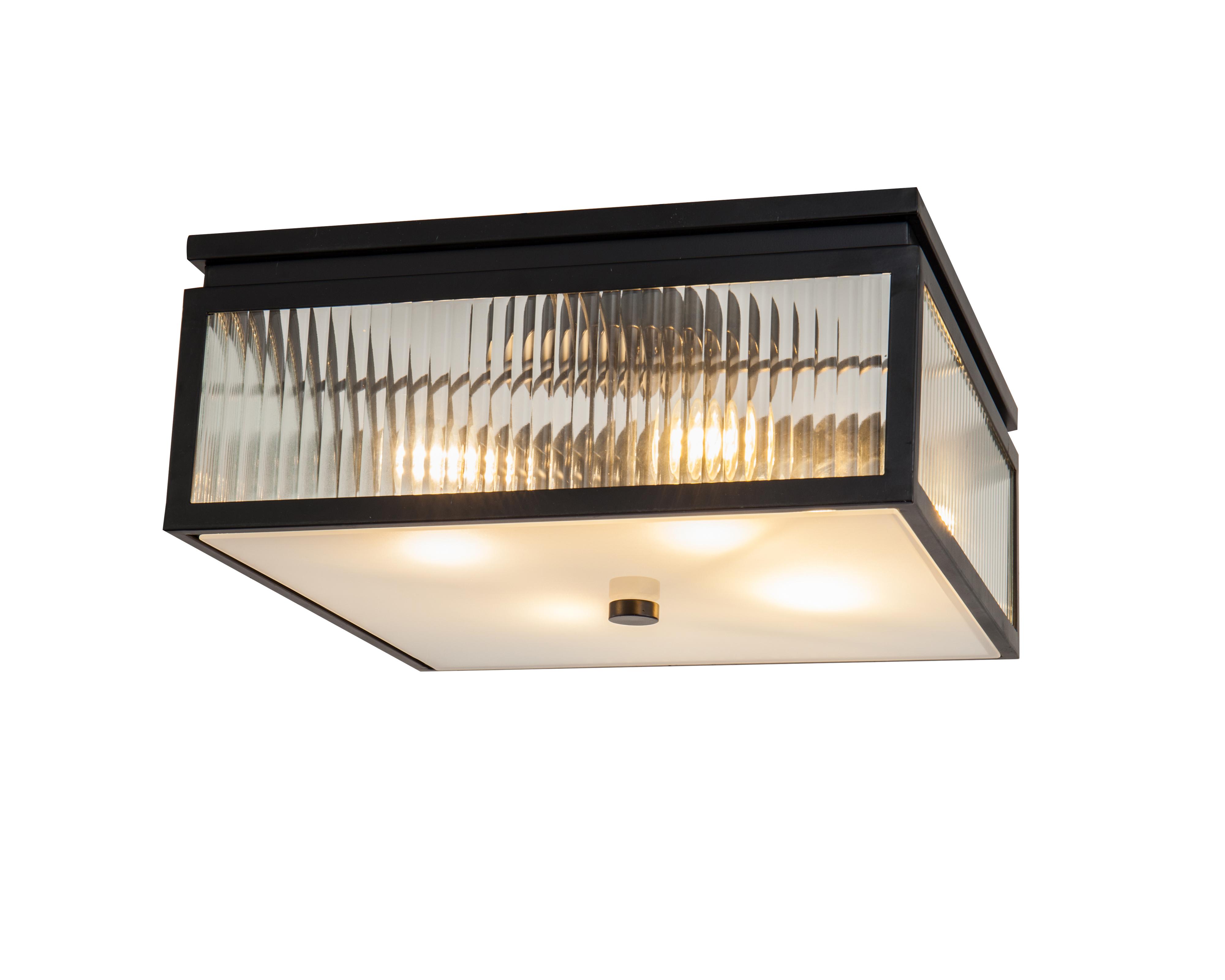 Liang & Eimil KN-LGT-0032 Watson Ceiling Lamp (3)