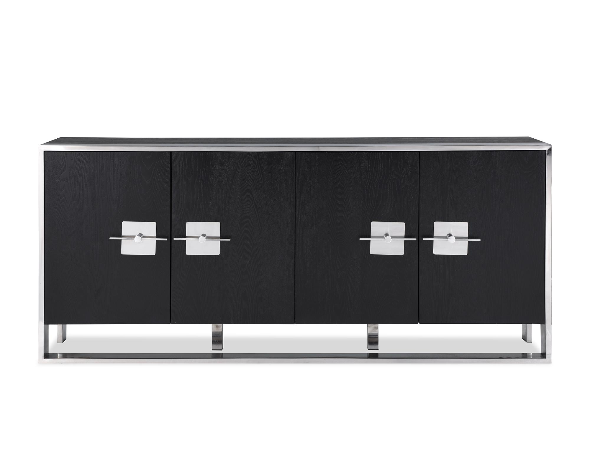 Liang & Eimil Ophir Sideboard Black Ash GM-SB-070 (2)