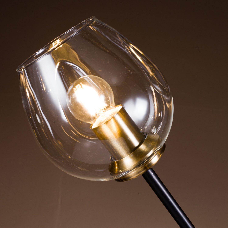 Liang & Eimil Orbital Pendent Lamp GD-LGT-0104 2 (1)