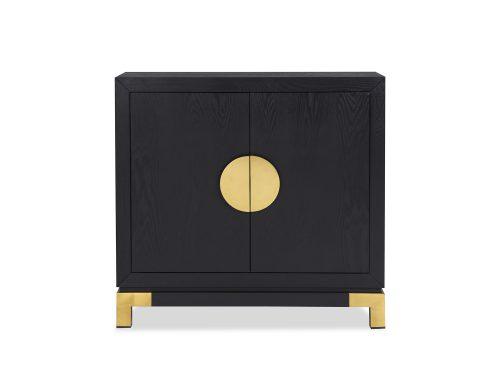 Liang & Eimil Otium Sideboard Polished Brass GM-SB-050 (2)