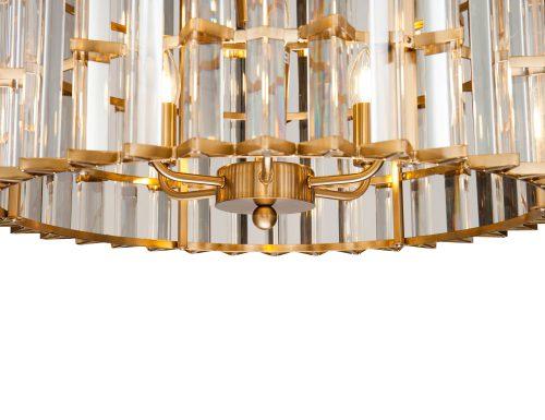 Liang & Eimil SUM-LGT-0200 Etro Pendant Light (1)