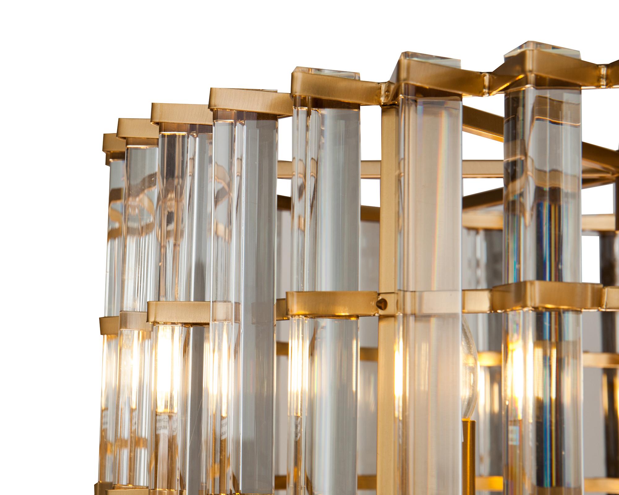 Liang & Eimil SUM-LGT-0200 Etro Pendant Light (3)