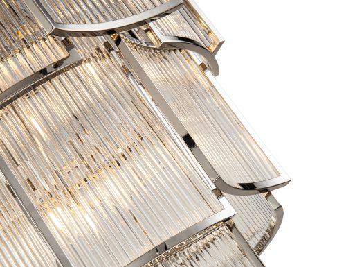 Liang & Eimil SUM-LGT-0218 Paladium Pendant Light (1)