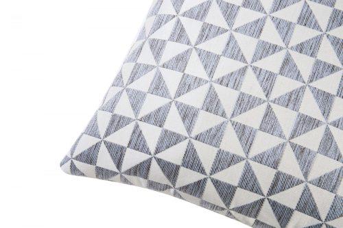 Liang & Eimil ZD-PW-0023 Colbert Silver Pillow (1)