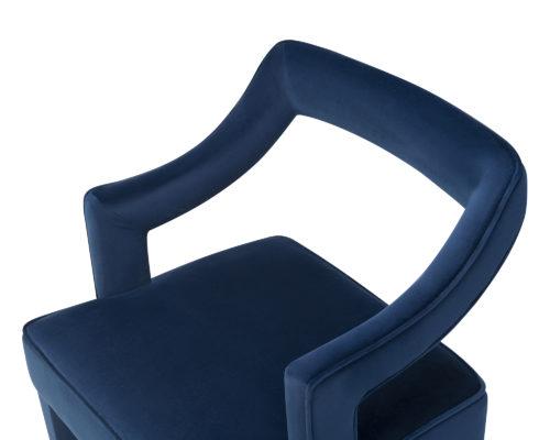 Liang & Eimil BH-DCH-138 Calvin Dining Chairs (6)