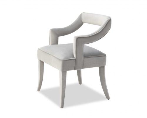 Liang & Eimil BH-DCH-137 Calvin Dining Chairs (4)