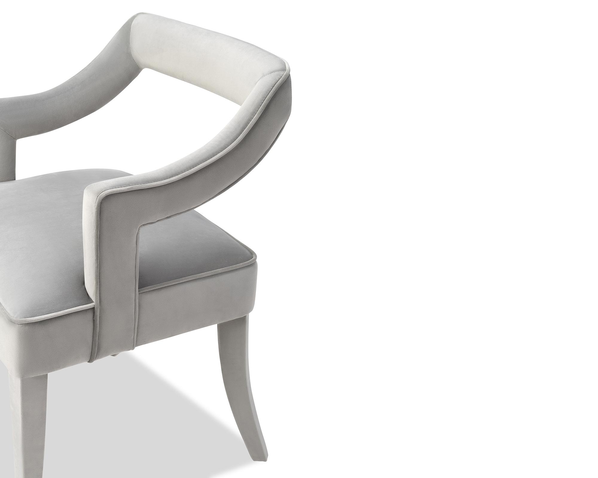 Liang & Eimil BH-DCH-137 Calvin Dining Chairs (5)