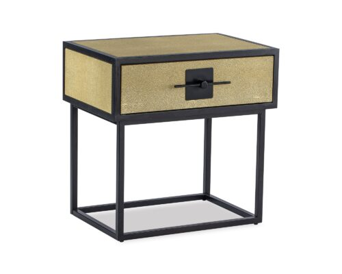 Liang & Eimil Noma 9 Bedside Table GM-ST-168 (2)-min