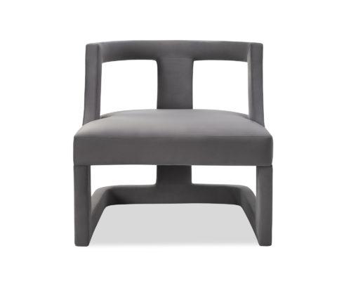 Liang & Eimil Jimi Occasional Chair Night Grey Velvet BH-OCH-111 (4)