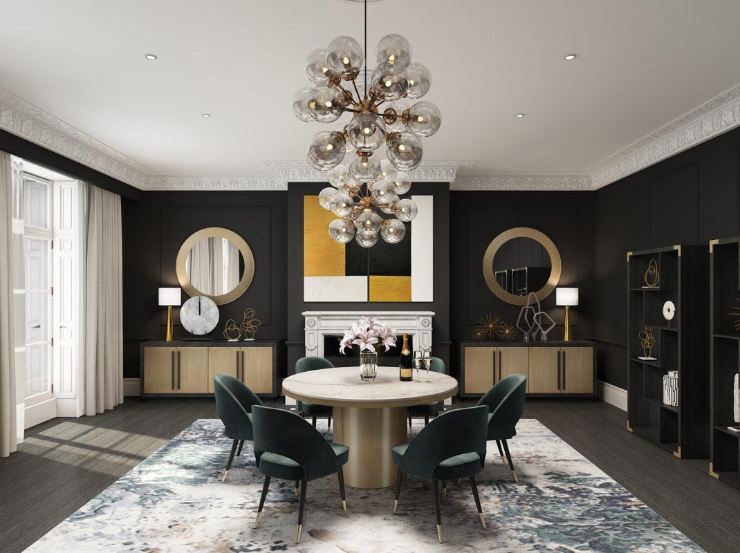Liang & Eimil Camden Collection