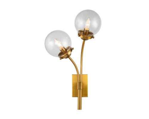Liang & Eimil Opal Wall Lamp (KN-WL-061-LEFT) (5)