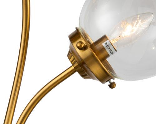 Liang & Eimil Opal Wall Lamp (KN-WL-061-RIGHT) (10)
