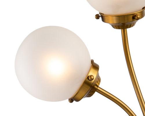 Liang & Eimil Opal Wall Lamp (KN-WL-075-LEFT) (7)