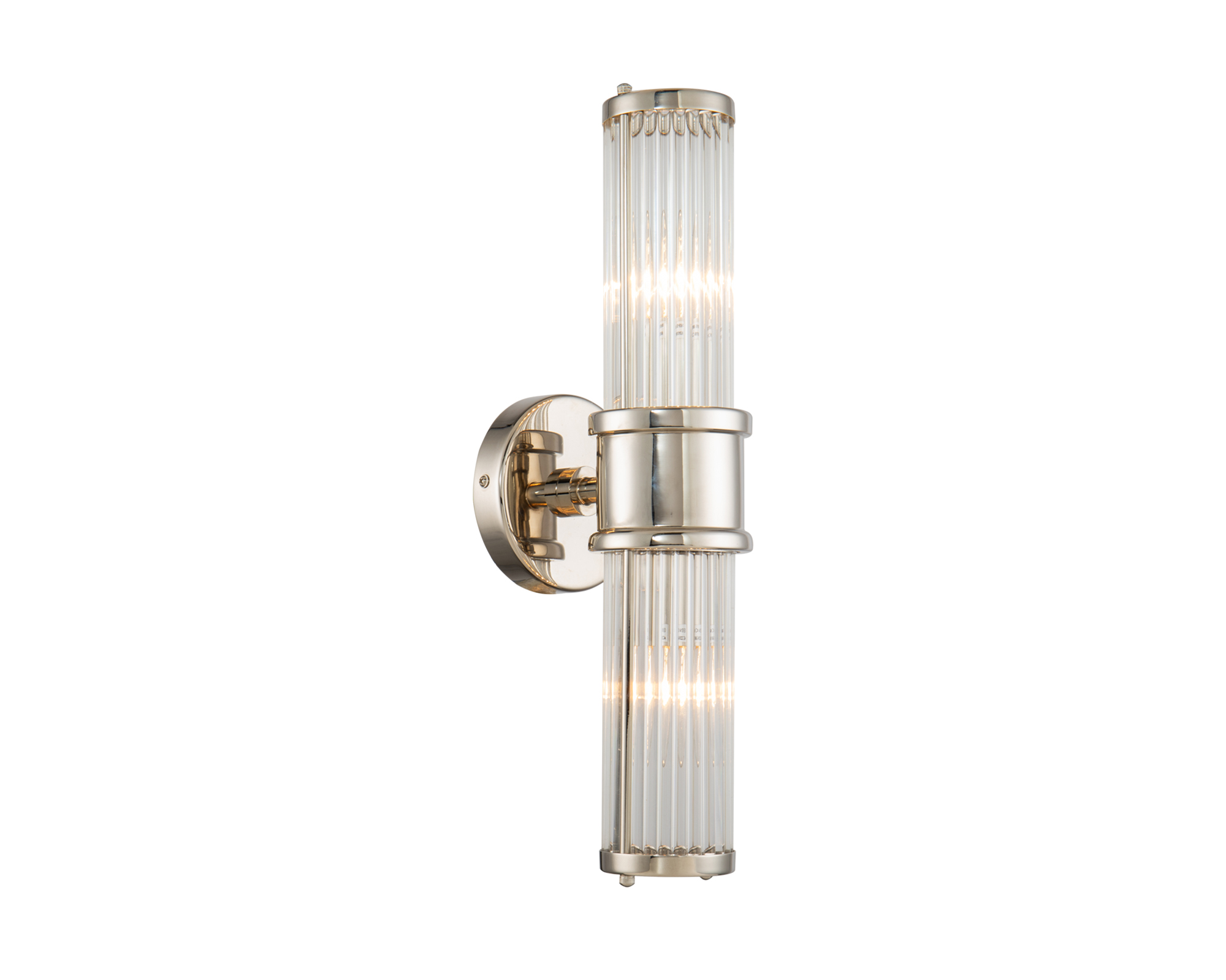 Liang & Eimil Preston Wall Lamp Nickel