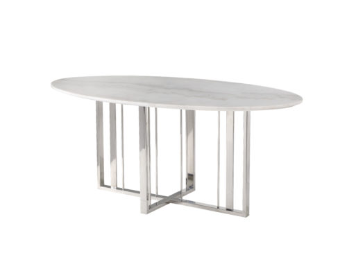 Liang & Eimil Fenty Dining Table GM-DT-136 (6)