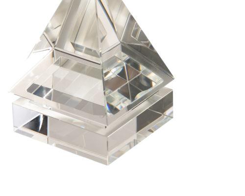 Crystal Glass Ornament FJHC-ACSR-010