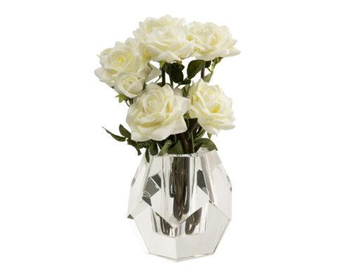 Crystal Glass Vase FJHC-ACSR-012