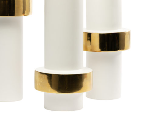 Liang & Eimil Ceramic Vase MLC-ACSR-0032 0033 0034 (2)