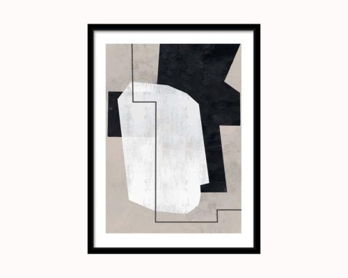 Liang & Eimil Wall Art SNS-WA-2110