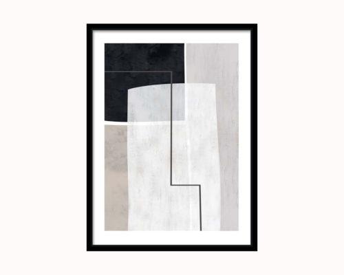 Liang & Eimil Wall Art SNS-WA-2111