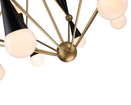 Liang & Eimil Opera Pendant Lamp BL-PD-016 (1)