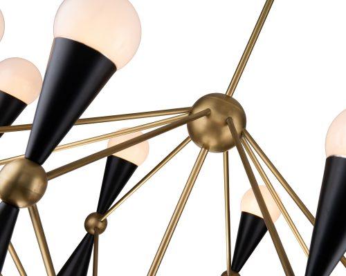 Liang & Eimil Opera Pendant Lamp BL-PD-016 (2)