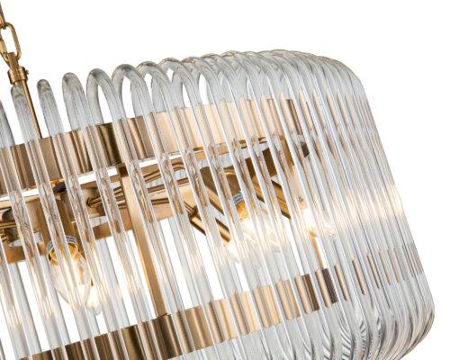 Liang & Eimil Mist Pendant Lamp YSL-PD-0309 (2)